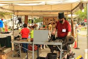 Highlands Nc Arts And Crafts Festival